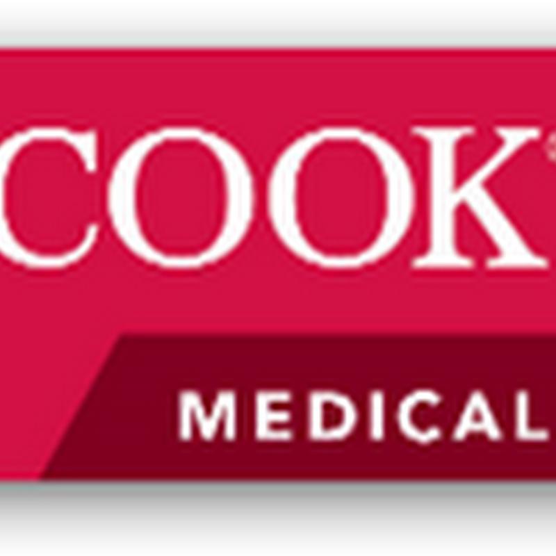 Cook Medical Suing Endologix for Patent Infringement